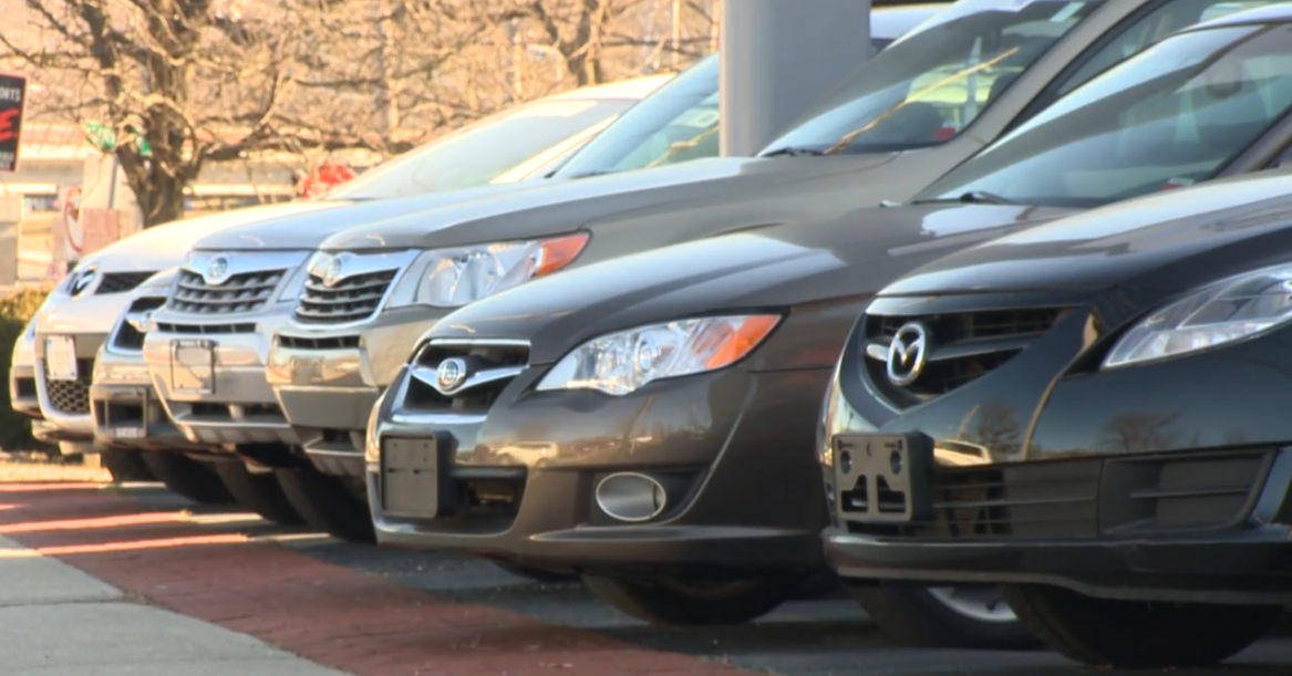 The Difference Between Used Cars and Certified Pre-Owned