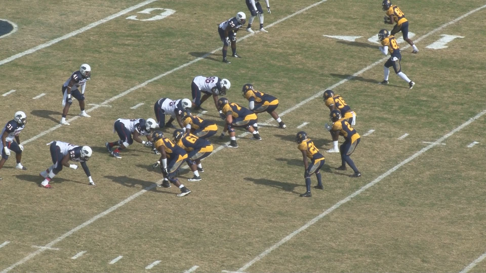 North Carolina A&T Jumps To 20th In FCS Coaches Poll ...