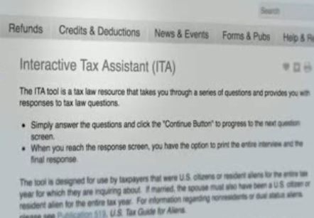 Why the 2016 Personal Tax Deadline was Moved to April 18