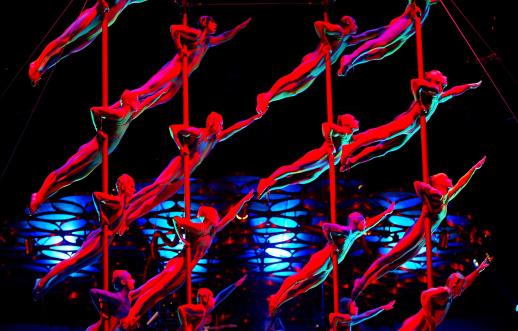 Cirque Du Soleil Cancels All NC Shows Over HB2