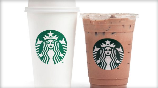 Customer sues Starbucks for $5M over too much ice in drinks