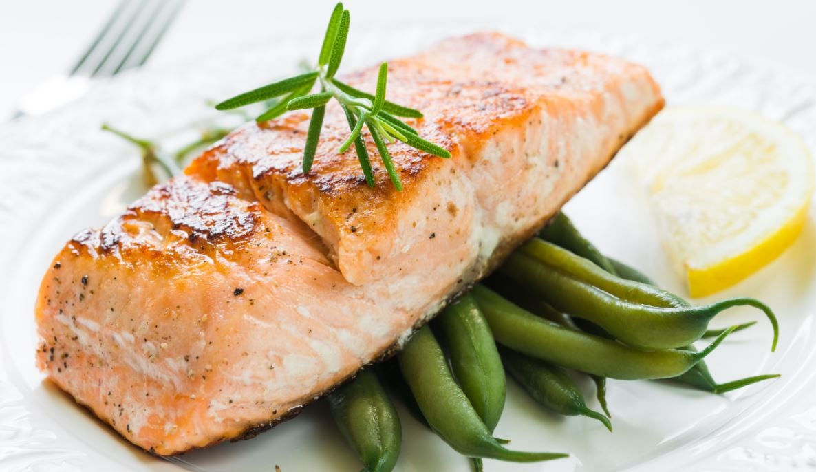 Fda releases 39 fish list 39 pregnant women should avoid for Healthiest fish to eat 2017