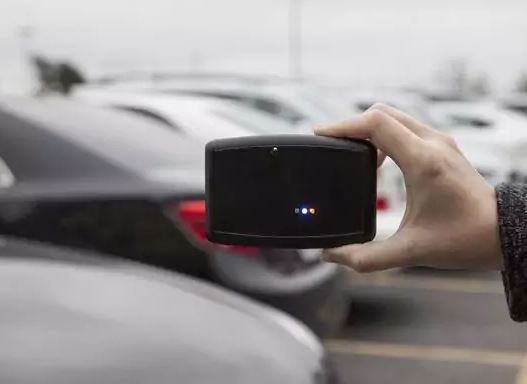 Keyless Entry Hack Device >> Scanning Device Allows Thieves to Steal Cars | WFMYNEWS2.com