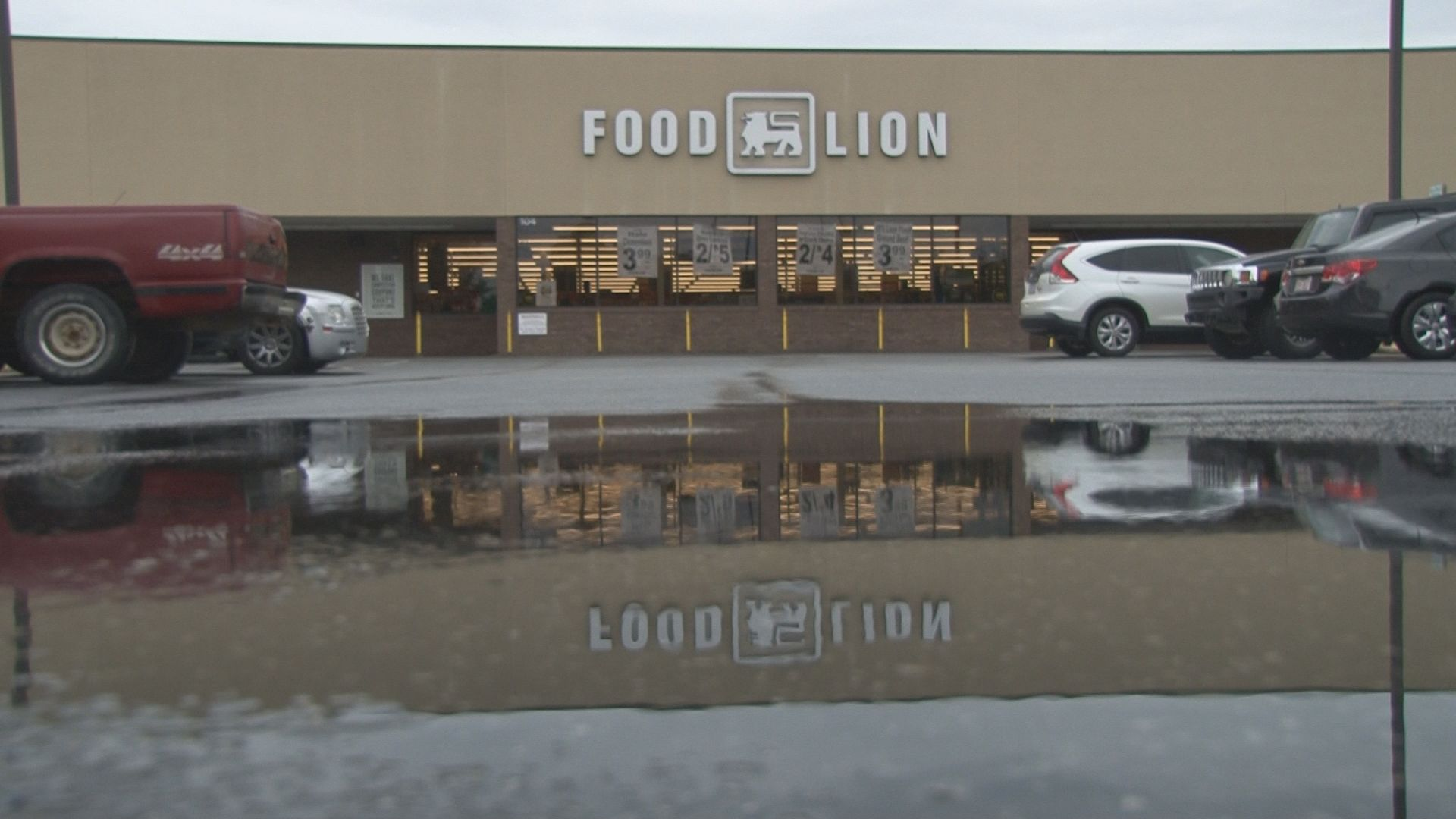 Food Lion Grocery Store High Point Nc