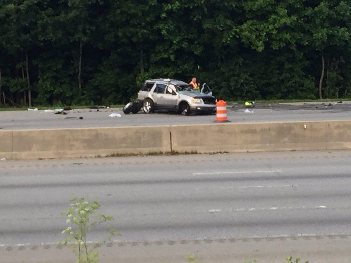 Car Accident Near Greensboro Nc