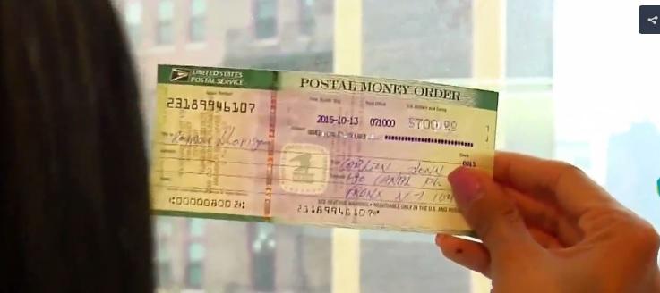 Craigslist Scheme Overpayment And Fake Money Orders 13wmaz Com
